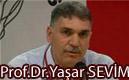 Prof. Dr.Yaşar Sevim eğitimi