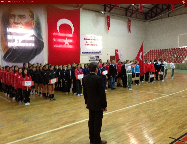 Liseler Türkiye Şampiyonası (Kocaeli),Liseler Türkiye Şampiyonası
