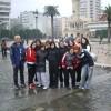 Kastamonu Üniversitesi Bayan Hentbolcular İzmirde