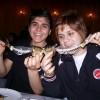 Kankamın Balık Ziyafeti