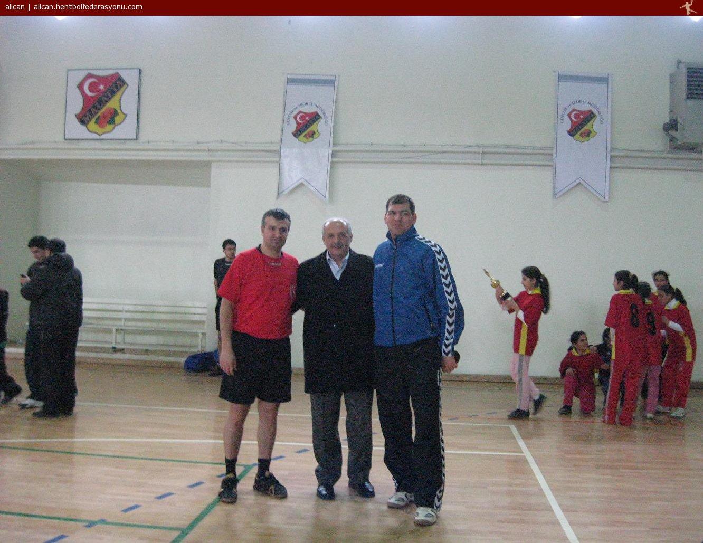 Malatyada Hentbol Dostları Buluştu,hentbol,hentbol oyunu,handball,galeri