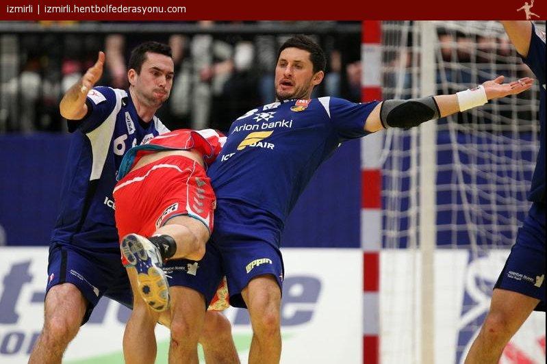 Erkekler Hentbol Şampiyonası 2010 Avusturya,Avusturya ,Austria,Handball Championship