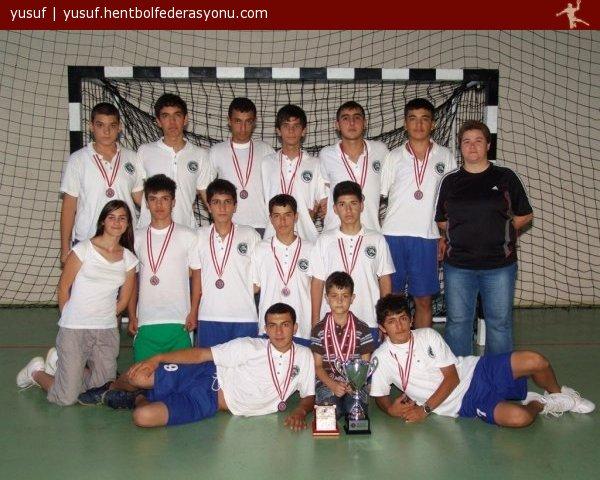 Adana ÇÜSK Hentbol Takımı,adana,hentbol,handball