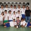 Adana ÇÜSK Hentbol Takımı