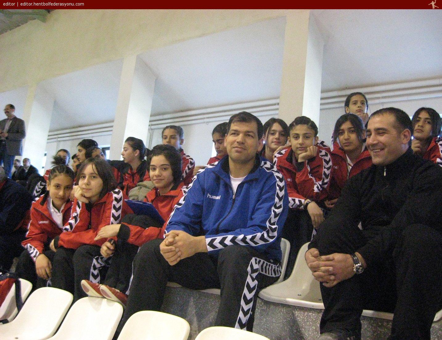 Elazığ Polisgücü Takımı Taşova,polisgücü,hentbol,handball