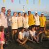 Alanya Plaj Şampiyonu