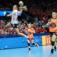 Norveç Avrupa Şampiyonu oldu