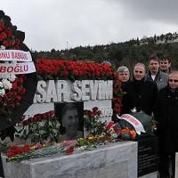 Kurucu Başkanımız Prof. Dr. Yaşar Sevim anma töreni