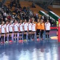 Litvanya: 22 - Türkiye: 22