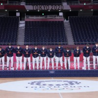Fransa Kadınlar ve Erkeklerde Olimpiyat Şampiyonu